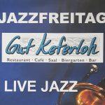18.12.2020 – Jazzfreitag